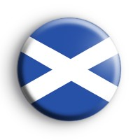 Scotland Flag Badge thumbnail