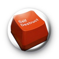 Self Destruct Key Badges