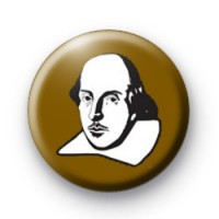 Shakespeare badge