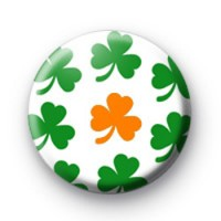 Shamrock's galore badges