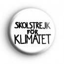 Skolgrejk For Klimatet Badge