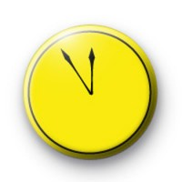 Watchmen Clock badges