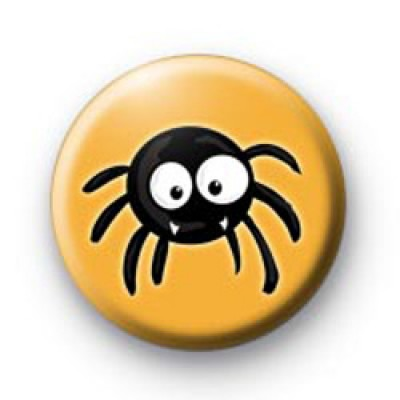 Scary Spider badges