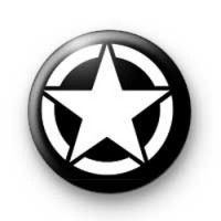 Jeep Star (army) Badges