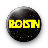 Star Wars Inspired Custom Name Badge