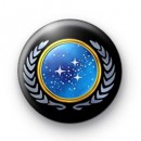 United Federation Of Planets badge