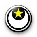 Moon & Star Yellow badges