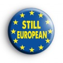 Still European Badge