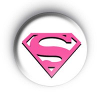 Supergirl badges