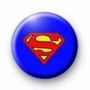 Superman Badges