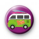 Surf Bus badges