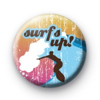 Surfs Up Button Badges
