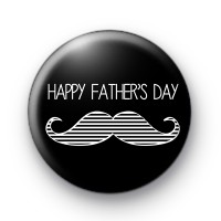 Happy Father's Day Tash Badge