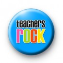 Teachers Rock Badge