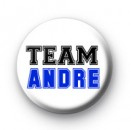 Team Andre Button Badges