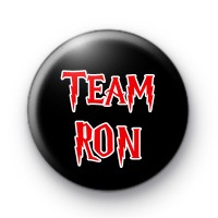 Team Ron Weasly Badges