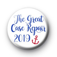 The Great Case Repair 2019