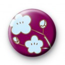 The Colour Purple Button Badge