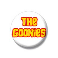 The Goonies badges