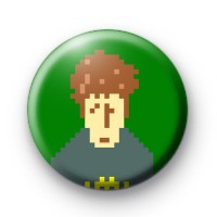 Roy The IT Crowd badge