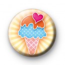 The Ultimate Ice Cream Badge