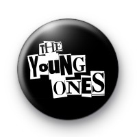 The Young Ones badge