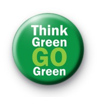 Think Green GO Green Badges