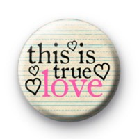This is True Love Badges thumbnail