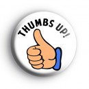 Thumbs Up Badge