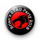 Custom Thundercats Stag Badges