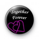 Together Forever badges