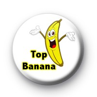 Top Banana Badges