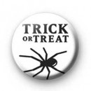 Trick or Treat badges