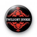 Twilight Junkie Badge