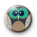 Twit Twoo Owl Badges