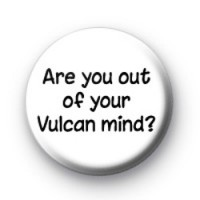 Vulcan Mind badge
