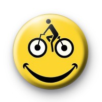 Walsall Bike Project Badge