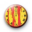 Watchmen Clock 2 badges