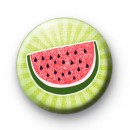 Watermelon Button Badges