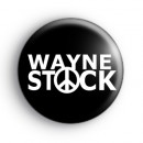 Waynestock Badge