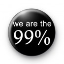 We Are The 99% badge
