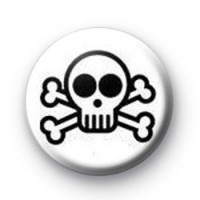 Hardcore Skull badges