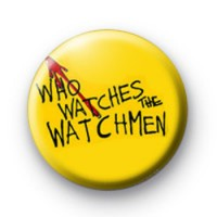 Who watches the Watchmen 3 badge thumbnail