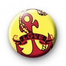 Yellow Love Badge