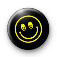 Dont worry be happy badges