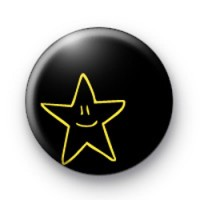 Yellow Star 1 badges