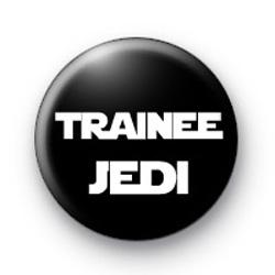 Trainee Jedi Button Badges