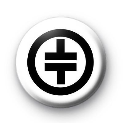 Take That Logo Badge