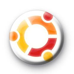 Ubuntu Logo Badges