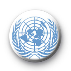 United Nations badges